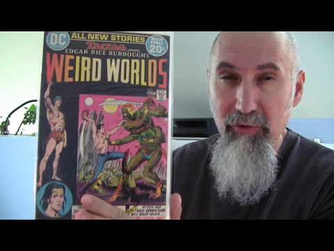Comic Book Haul: Gold, Silver, Bronze, Copper, and Modern Age Comics [ASMR - Male, Soft-Spoken]