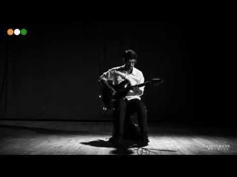 Mile Sur Mera Tumhara (Guitar Cover)