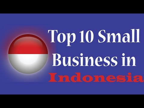 top-small-business-idea-in-indonesia-i-low-investment-and-profit-business-i-entrepreneur-leadership