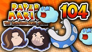 Paper Mario TTYD: To The Moon - PART 104 - Game Grumps