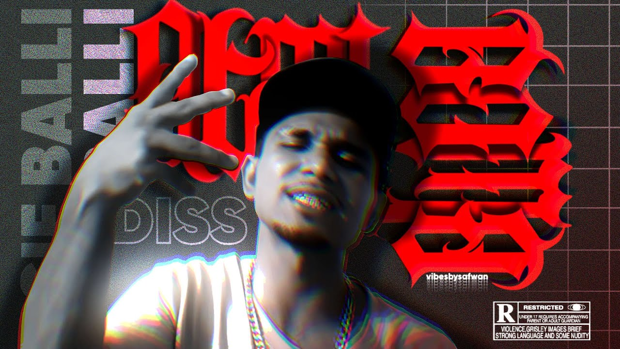 Download ATMI BOMB DRILL  (Diss 18+)  ASIF BALLI   prod by Mixam (official music video)