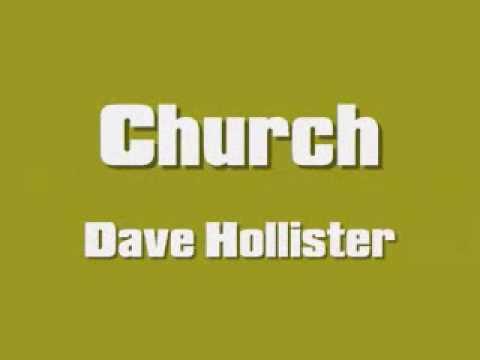 Dave Hollister - Church