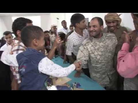 مدير الأمن في زيارة لجامعة عدن: الأمن والعلم والإبداع ركائز أساسية لبناء الوطن