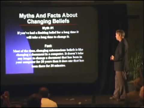 Biology of Belief (part 2 of 2) Piecing It All Together Rob Williams   Psychology of Change