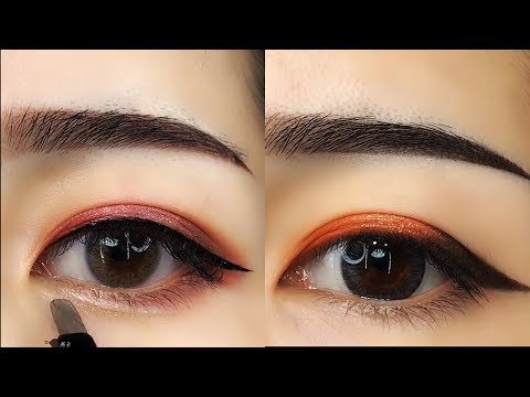 Eye Makeup Natural Tutorial Compilation ♥ 2019 ♥ #167 thumbnail