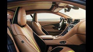 New Aston Martin DB11 AMR Concept 2019 - 2020 Review, Photos, Exhibition, Exterior and Interior