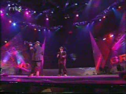 Backstreet Boys  All I have to give  @ Bravo Super Show 98