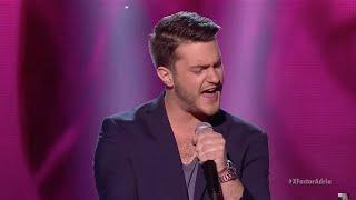 ® Lukijan Ivanovic - Hajde voli me - X Factor Adria - NEW! © 2015
