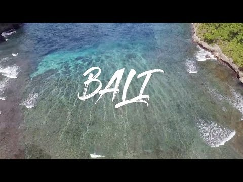 NNEO - BALI (OFFICIAL VIDEO)