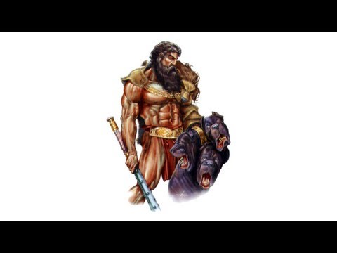 Who Was Hercules? (Heracles)