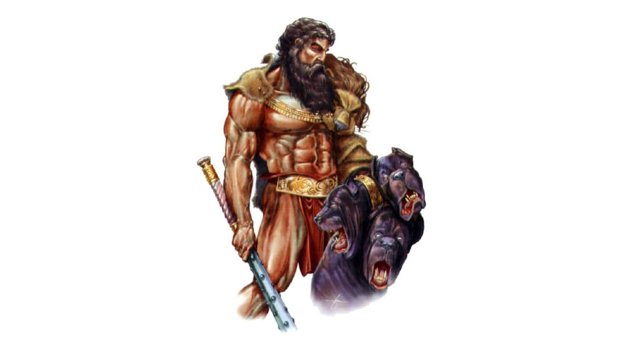 who was hercules heracles youtube