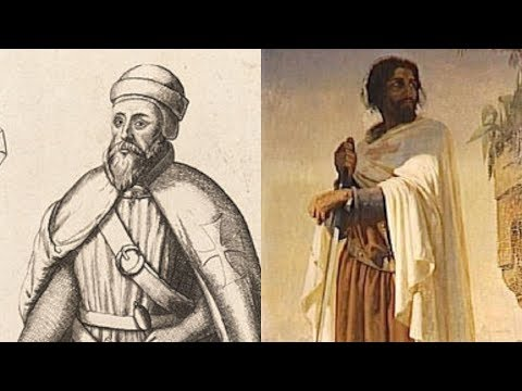 The Founding of the Knights Templar