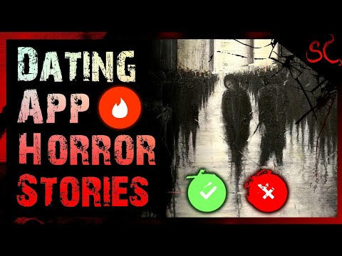 scary dating site stories