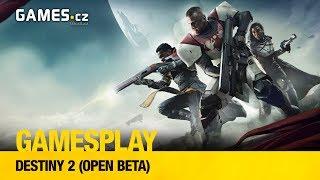 GamesPlay: Destiny 2 (open beta)