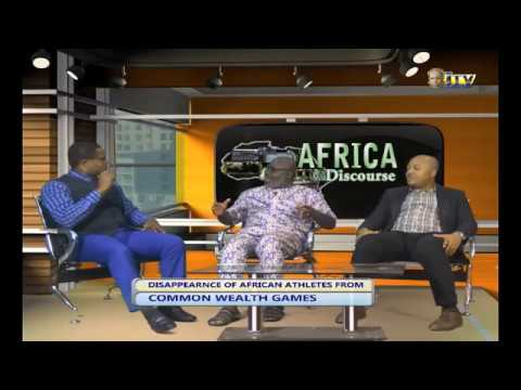Commonwealth Games: Disappearance of African athletes