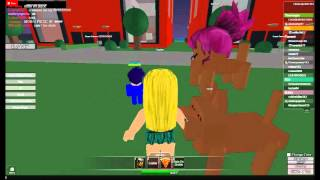 Roblox roblox Adopt and Raise an Adorable Baby 2 part 2