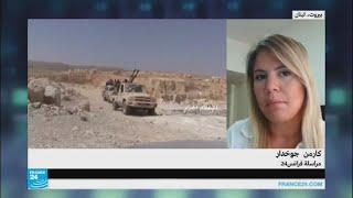 حزب الله يسيطر على كامل جرود فليطة