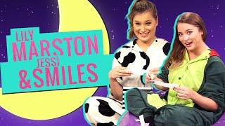 Repeat youtube video SEXY GIRLFRIEND MACHINE W/ JESSI SMILES & LILY MARSTON