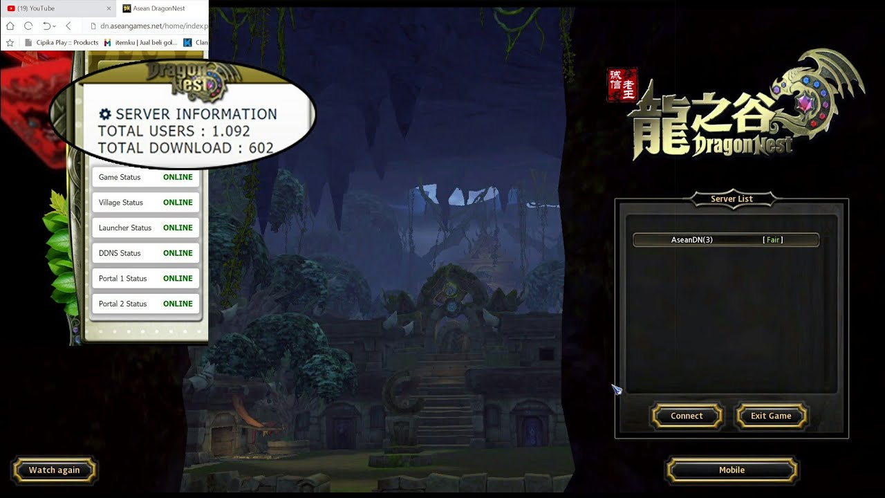 Dragon nest fury for android apk download.
