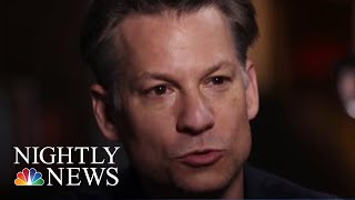 30th Anniversary Of Tiananmen Square: The Day That Changed Modern China | NBC Nightly News