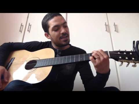 It's a wonderful life Black, Easy guitar lesson!
