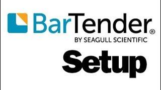 Hướng dẫn cài đặt phần mềm Bartender
