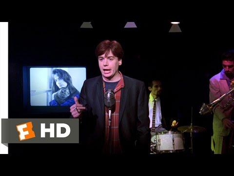 Woman, Whoaaa Man - So I Married an Axe Murderer (1/8) Movie CLIP (1993) HD