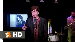Woman, Whoaaa Man - So I Married an Axe Murderer (1/8) Movie CLIP (1993) HD