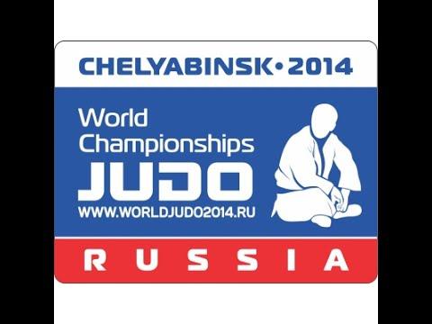 U60 Semi Final Takato (JPN) V Mudranov (RUS) - Chelyabinsk World Championships