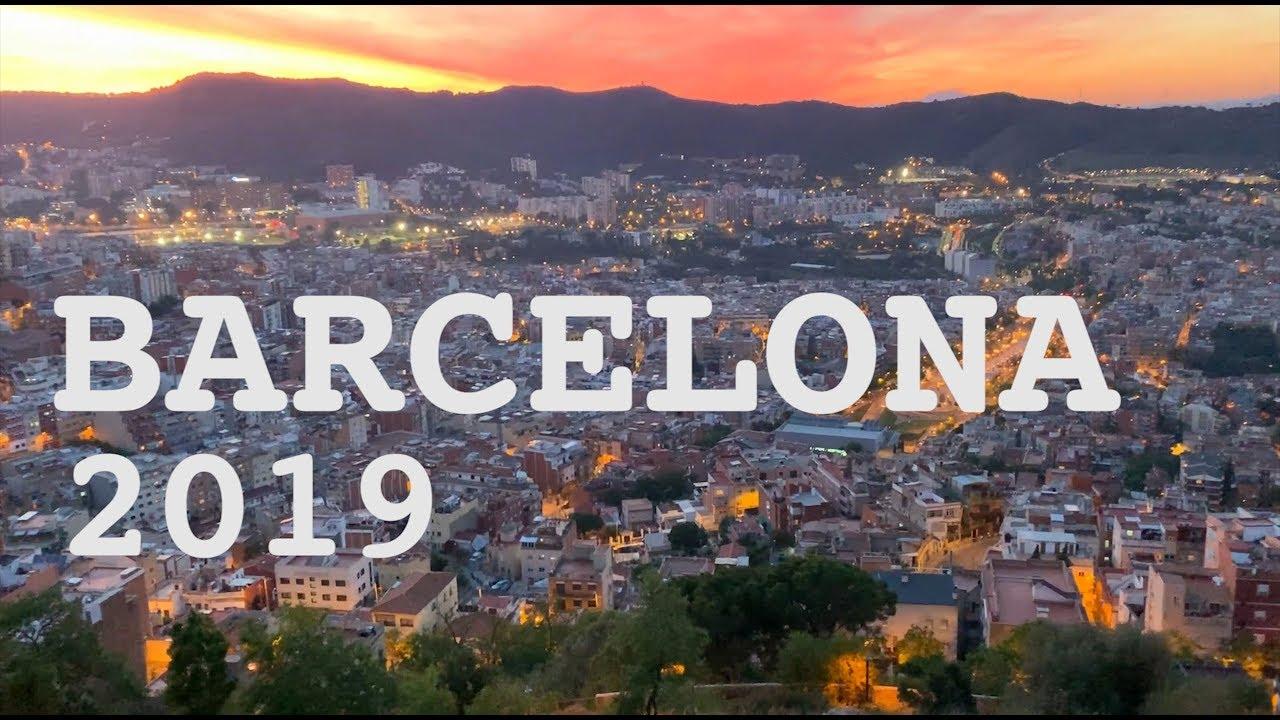 Barcelona [Study abroad summer 2019]
