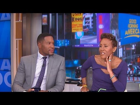 EXCLUSIVE: The 'Good Morning America' Crew Dish on Wake-Up Times and Who's the Most 'Unpredictabl…