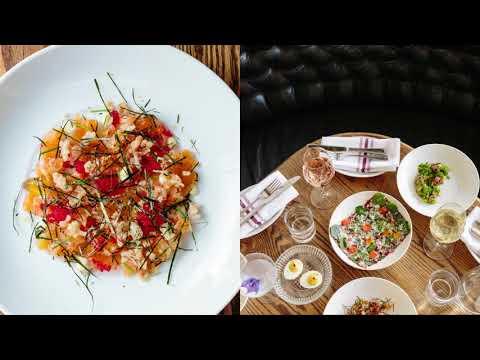 Canada's Best New Restaurants 2017: The Top 10