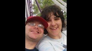 Kiel Community Picnic 2015(Ferris Wheel Ride-Along And Kiss Up Top)