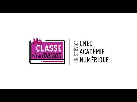 Ma classe à la maison (My class at home) - english subtitles