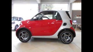 Smart Fortwo Edition Urbanstyle Videos