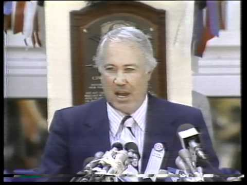 Duke Snider Induction Speech - Baseball Hall of Fame
