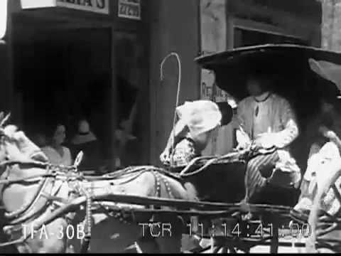 Old Manila, Philippines - Castillian Memoirs 1930s
