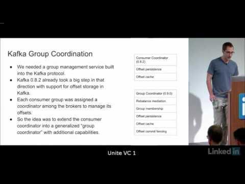 Consumer Group Internals: Rebalancing, Rebalancing.... -- Jason Gustafson & Onur Karaman, 8/23/16