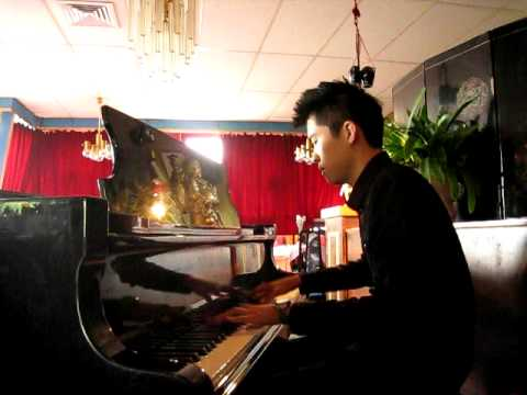 There Will Be Tears (Piano) - Mr. Hudson