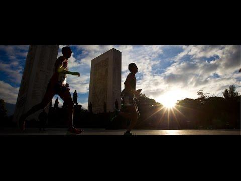 Maratón CAF-Caracas 2017