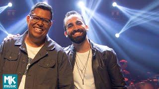 Arthur Callazans e Anderson Freire - Creio em Ti (Creo En Ti) (Clipe Oficial MK Music)