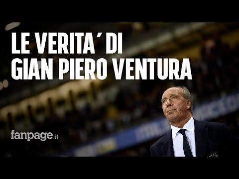 Ventura: 'La Nazionale è una grossa ferita. Non ho tradito il Chievo'