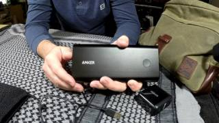 Anker PowerCore+ 26800 One Year Update