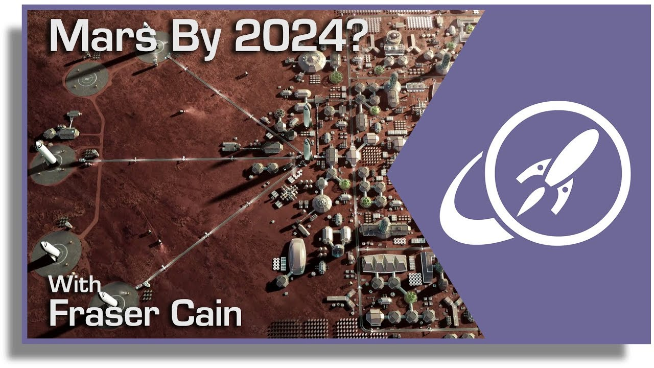 spacex goes all in on the big freaking rocket humans to mars by 2024