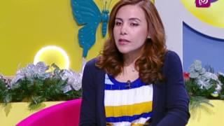 لبنى طوقان - جائزة المعلم المتميز والمرشد التربوي المتميز