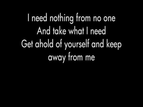 2nd Sucks  A Day to Remember Lyrics HD