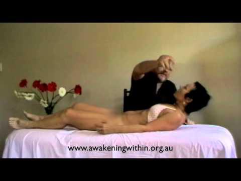 Andrew Barnes awakening