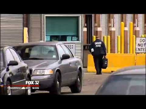 Fox Chicago - Homan Square Lawsuit