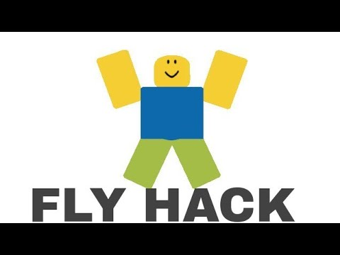 Roblox Fly Hack On Mobile Youtube