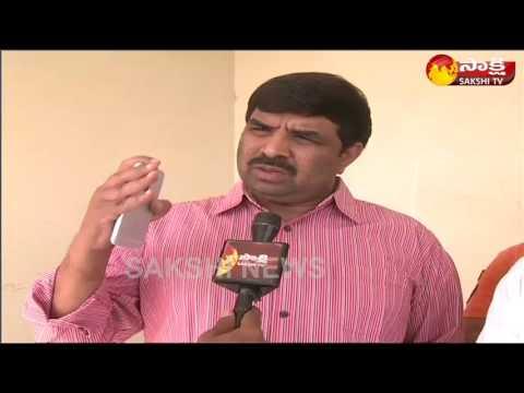 IT Expert Comments on Inturi Ravikiran Arrest || Sakshi TV - Watch Exclusive